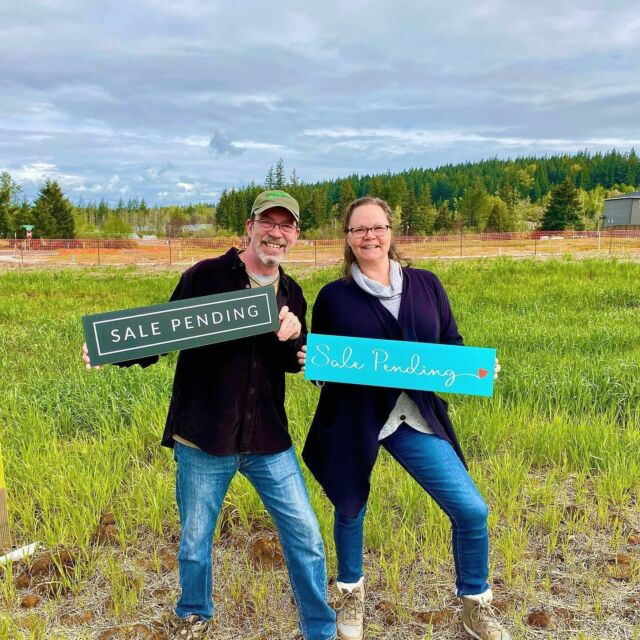Where the road to your dream home begins. Congrats to the Bova family! Thanks for sharing this joyful moment with our team @paldihomes😊  Ready to find your future home too? Visit us at the link in bio. 